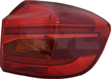 11-9051-16-9 TYC Outer Tail Lamp Unit