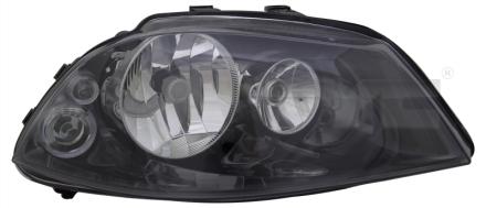 20-0211-15-2 TYC Head Lamp