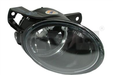 19-0529-01-9 TYC Fog Lamp Unit