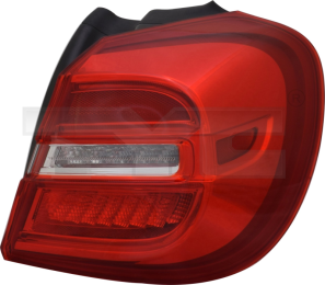 11-14203-00-9 TYC Outer Tail Lamp Assy