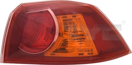 11-11211-15-2 TYC Tail Lamp