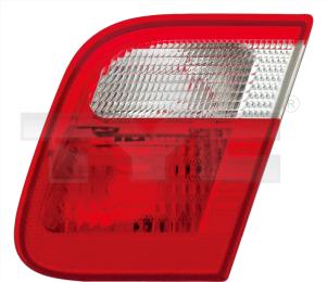 17-0001-01-9 TYC Inner Tail Lamp Unit