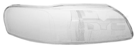 20-0433-LA-1 TYC Head Lamp Lens