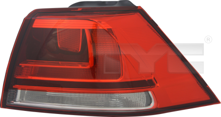 11-12379-11-2 TYC Outer Tail Lamp Unit