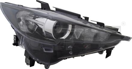 20-16503-06-9 TYC Head Lamp