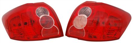 11-11447-01-2 TYC Tail Lamp Unit