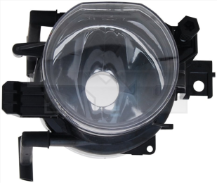 19-0659-01-9 TYC Fog Lamp Unit