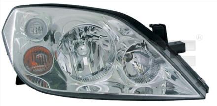 20-0363-05-2 TYC Head Lamp