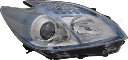 20-9091-35-2 TYC Head Lamp