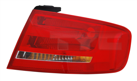 11-11247-01-2 TYC Outer Tail Lamp Unit