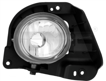 19-0869-11-2 TYC Fog Lamp Unit