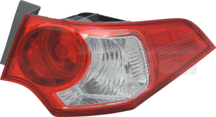 11-6451-21-2 TYC Outer Tail Lamp Unit