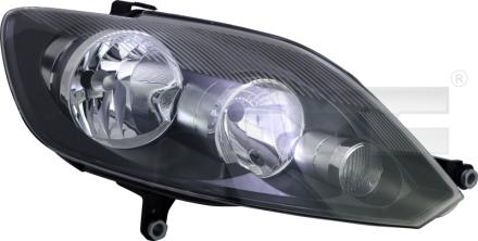 20-12157-05-2 TYC Head Lamp