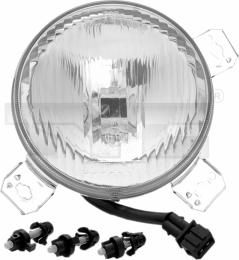 20-3078-25-2 TYC Head Lamp High Beam