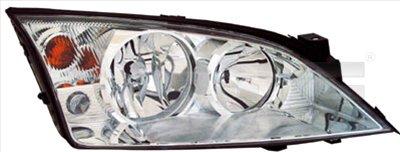 20-6245-05-2 TYC Head Lamp