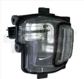 320-0041-3 TYC Mirror Side Blinker Assy
