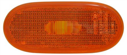 18-11017-01-9 TYC Side Marker Lamp Unit