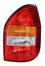 11-0113-01-2 TYC Tail Lamp Unit