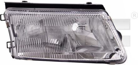 20-1143-05-2 TYC Head Lamp