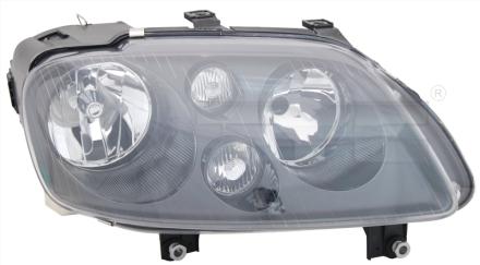 20-0387-15-2 TYC Head Lamp