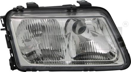 20-11227-05-2 TYC Head Lamp