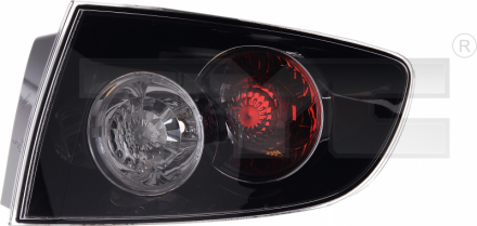 11-1101-01-2 TYC Outer Tail Lamp Unit