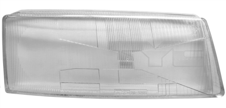 20-5295-LA-1 TYC Head Lamp Lens
