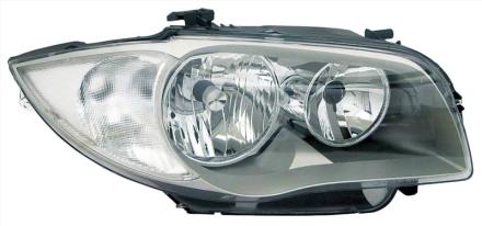 20-0649-05-2 TYC Head Lamp