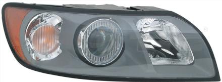 20-1031-15-2 TYC Head Lamp
