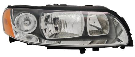 20-11035-06-2 TYC Head Lamp
