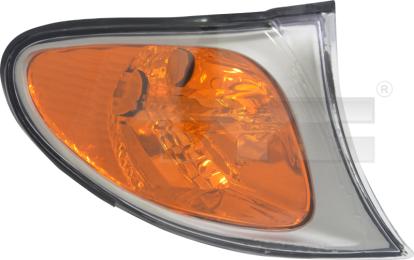 18-0163-35-2 TYC Corner Lamp