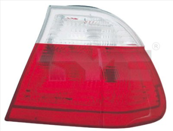 11-5915-11-2 TYC Outer Tail Lamp Unit