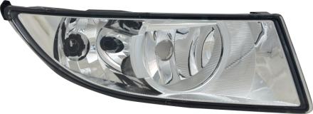 19-12719-01-2 TYC Fog Lamp Unit