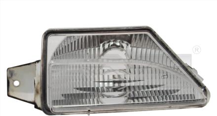 19-0843-01-2 TYC Reverse Lamp Unit