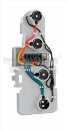 11-0463-1 TYC Tail Lamp Bulb Holder