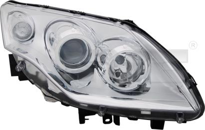 20-11351-05-2 TYC Head Lamp