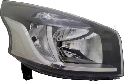 20-14789-15-2 TYC Head Lamp