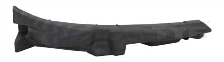 20-0795-BA-1 TYC Head Lamp Bumper Bracket