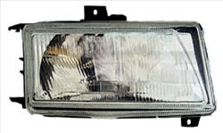 20-5365-08-2 TYC Head Lamp
