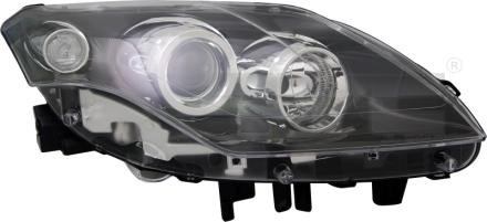 20-11351-25-2 TYC Head Lamp