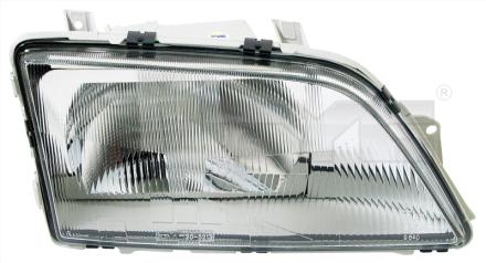 20-5213-08-2 TYC Head Lamp