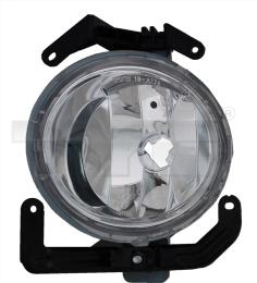 19-0777-01-2 TYC Fog Lamp Unit