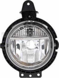 19-0597-01-9 TYC Fog Lamp Unit