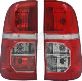 11-12017-05-2 TYC Tail Lamp