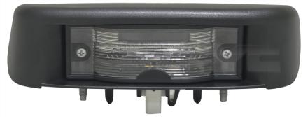 15-0313-00-2 TYC License Plate Lamp Assy