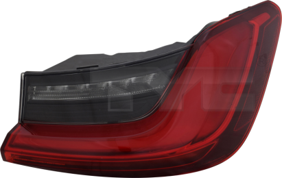 11-9105-10-9 TYC Outer Tail Lamp Assy