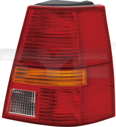 11-0213-01-2 TYC Tail Lamp Unit