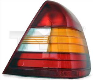 11-5191-11-2 TYC Tail Lamp Unit