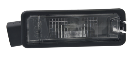 15-0181-00-2 TYC License Plate Lamp Assy