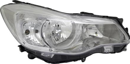 20-15911-05-2 TYC Head Lamp